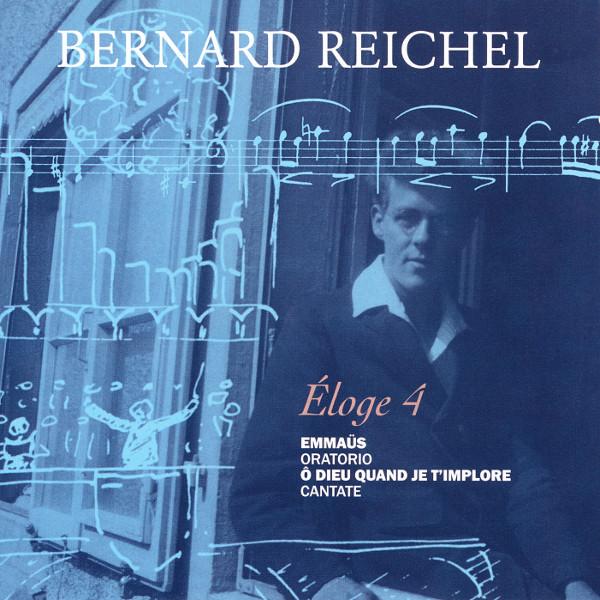 Reichel loge 4 orchestre de chambre de lausanne vde for Chamber l orchestre de chambre noir