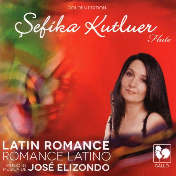 José Elizondo - Sefika Kutluer - Bratislava Strings Orchestra