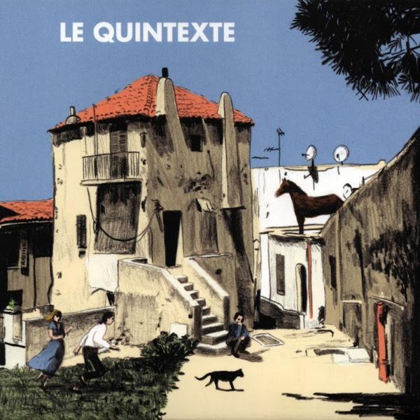 Amours Paysannes - Ensemble Le Quintexte