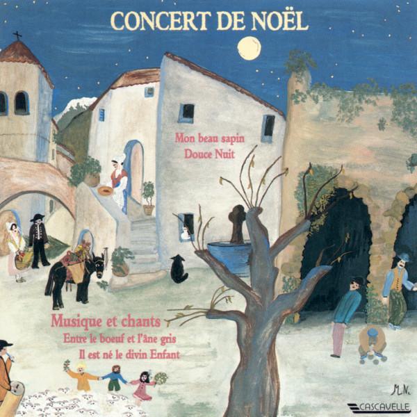 Concert de Noël - Musique et Chants - Christmas Concerto - Music and Songs - Weihnachtskonzert Musik und Lieder - Mon beau sapin