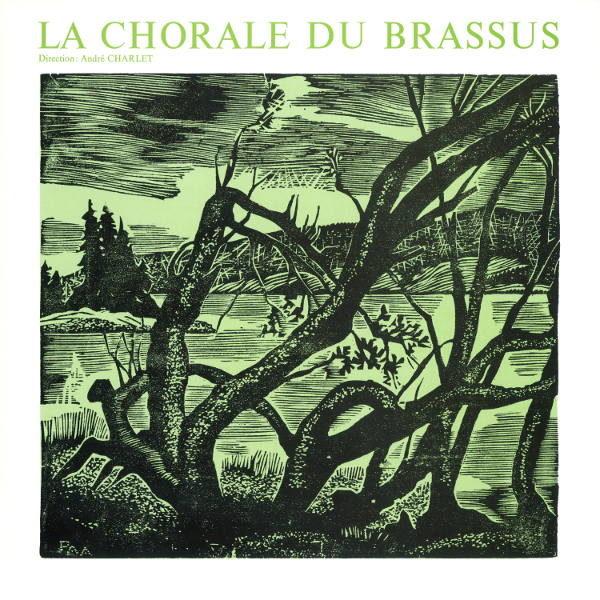 """Claudin de SERMISY: Languir me fais - Toinot ARDEAU: Pavane """"Belle qui tiens ma vie"""" - La Chorale du Brassus - André Charlet"""