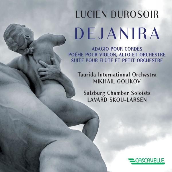Lucien Durosoir: Dejanira - Taurida International Orchestra