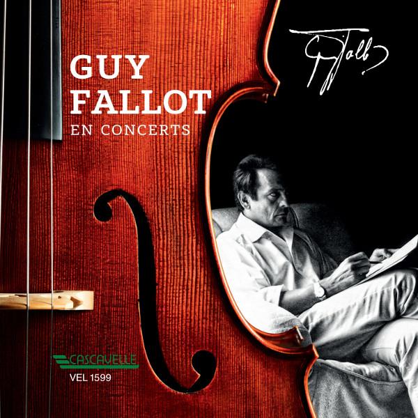 Guy Fallot en Concerts