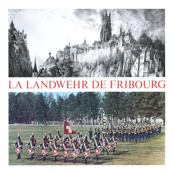 VERDI: Aida: Hymne und Triumphmarsch - MOECKEL: Cortège - MUSSORGSKY: La grande porte de Kiev... La Landwehr de Fribourg - Jean Balissat.
