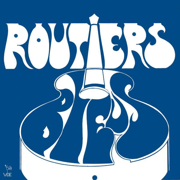 Claude BERNARD: La guitare sous le bras - Raymond FAU: Montre-moi la route - Philippe MOSER: Tu es avec nous. - Ensemble Les Routiers Bleus.