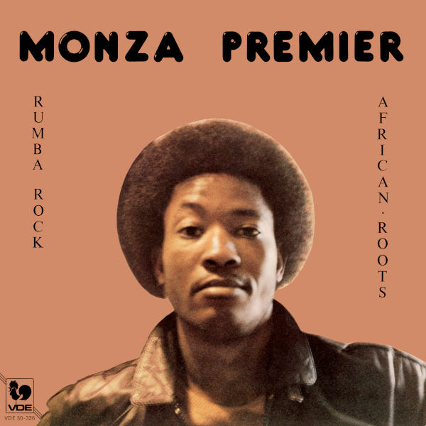 Rumba Rock - African Roots - Evé l'Aïda - Beauté témoin - La pierre noire - Doudou Bonzenga Bateke - Monza Premier & Orchestre Black-White.